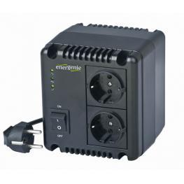 Regulador y Estabilizador Autom. Ac 1000Va - (2.85 Kg)