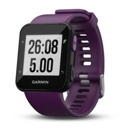 Reloj Deportes Garmin Forerunner 30 Lila