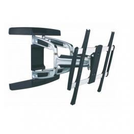 Soporte Pantalla 32- 55 Inclinable 5º-15º  Giratorio 120§ Max 50 Kgs Vesa Max. 400X400 Aluminio