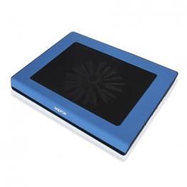 Soporte Refrigerante Para Portatil de 15.6 (Azul)