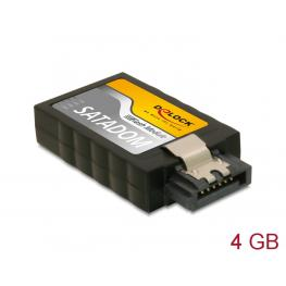 Sp Dom Sata 6 Gb/s 4Gb Delock
