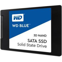 Ssd Western Digital Wd Blue Sata 2.5 1T 3D1