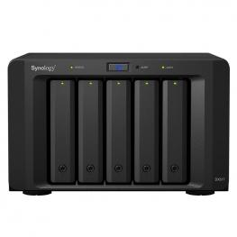 Synology Dx517 Expansion Unit 5Bay Disk Station