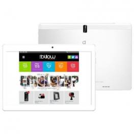 Tablet Plata 10.1 Quadcore 64Bits + Wifi + Bt + Gps + Radio, Gms Certified