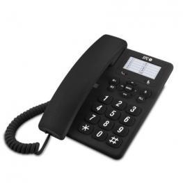 Teléfono Fijo Spc 3602 Rj11 Dect