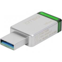 Usb Kingston Datatraveler 3.0 16Gb Dt50/16Gb