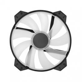 Ventilador Caja Cooler Master Masterfan Mf200R Rgb