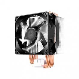 Ventilador Cpu Cooler Master Hyper H4111R White Led