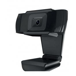 Webcam 1080P Usb 2.0 Approx Foco Fijo