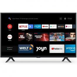 Xiaomi Mi Tv 4A 32 Smart Tv Hd 3Xhdmi 3Xusb W Bt