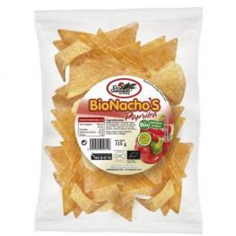 Bionachos Barbacoa