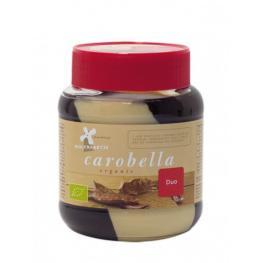 Crema de Algarroba Duo Para Untar