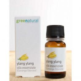 Gn Aceite Esencial de Ylang Ylang - 10 Ml