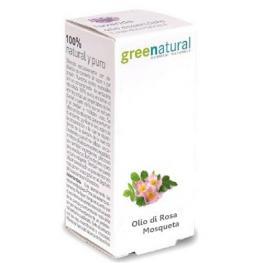 Gn Aceite Cosmetico de Rosa Mosqueta - 100 Ml