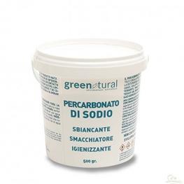 Gn Blanqueador Higienizante Mezcla Percabonato de Sodio - 500 Gr