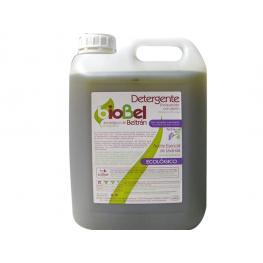 Detergente Líquido Ecológico Lavadora (Lavanda) 5 Lt