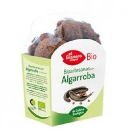 Galletas Bioartesanas de Algarroba