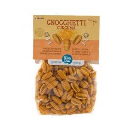 Gnocchi Curcuma S/g Vegano 250 Gr Bio