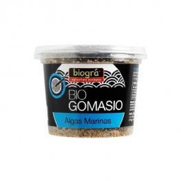 Gomasio de Algas
