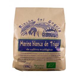 Harina Blanca de Trigo. Eco. 1 Kg.