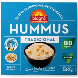 Humus Tradicional