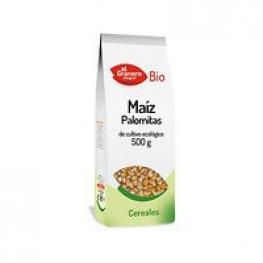 Maíz Para Palomitas