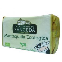 Mantequilla Ecológica