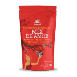 Mix de Amor Snack