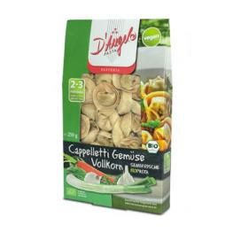 Pasta Semifresca Integral Con Verduras