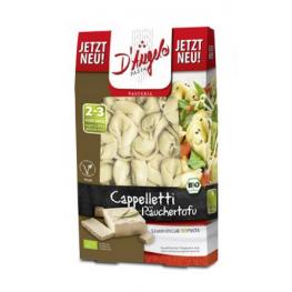 Pasta Semifresca Rellena Con Tofu