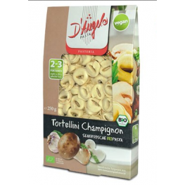 Pasta Semifresca Tortellini Con Setas