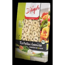 Pasta Semifresca Tortellini de Verduras