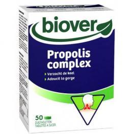 Propolis Complex 50Comp. Biover