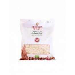 Quinoa Real Hinchada (pipocas) Bio Sin Gluten 100Gr