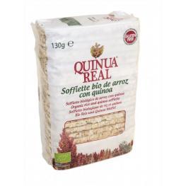 Sofiette Arroz Con Quinua Real 130Gr.S/gluten Eco