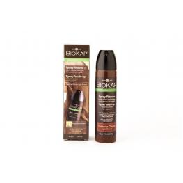 Spray Cubrecanas Castaño Oscuro