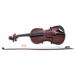 Replica Violin 60X7X20 Cm. Madera