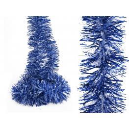 Boa Pelo Ancho Azul-Nieve 180 X 8 X 8 Cm