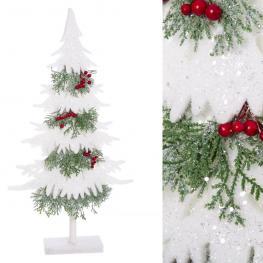 árbol Navidad Foam Decoración Navidad 37 X 8,50 X 72 Cm