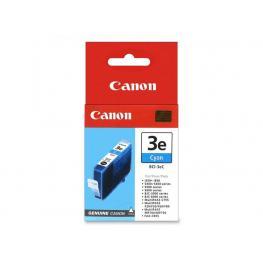 Canon Cartucho Inyección Bci-3Ec Cian 4480A002
