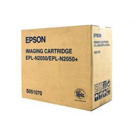 Epson Toner Laser Epl-N2050 Negro C13S051070