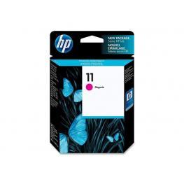 Hewlett Packard Cartuchos Inyeccion 11 Magenta C4837A