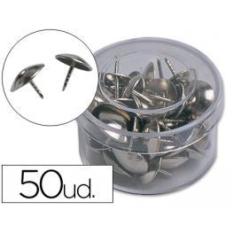 Chinchetas Liderpapel -Caja de 50