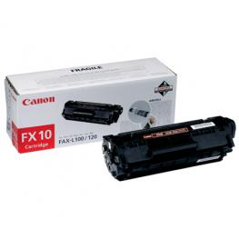 Canon Toner Laser Fx-10 Negro  0263B002
