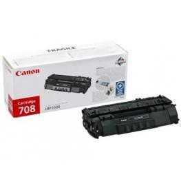 Canon Toner Laser 708 Negro  0266B002