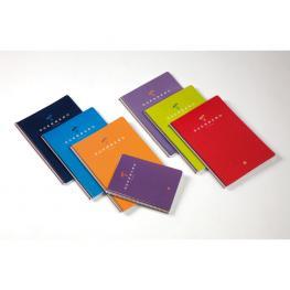 Guerrero Cuaderno Espiral 01 80H A4 Milimetrado Surtido 93460