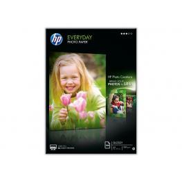 Hewlett Packard P.100H Pap.Foto A4 200G S-Bri Q2510A