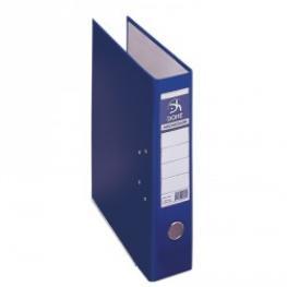 Dohe Archivador A-4 Lomo Ancho Azul Archicolor 09406