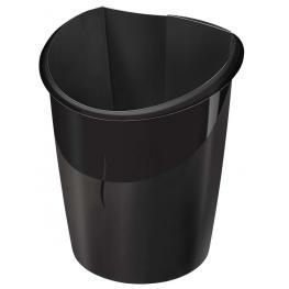 Cep Papelera Poliestireno 16 L Negro 1003200161