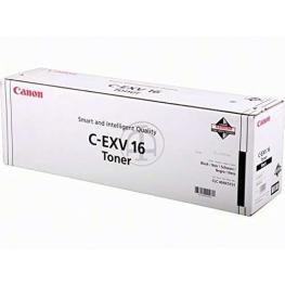 Canon Toner Copiadora Cexv16 Negro  1069B002